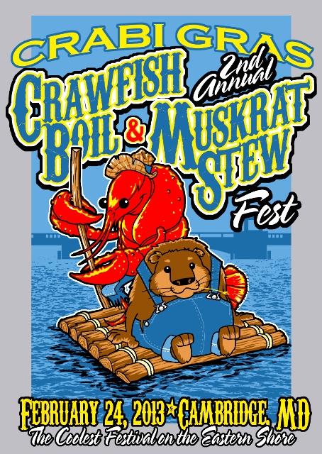 CGcrawfish