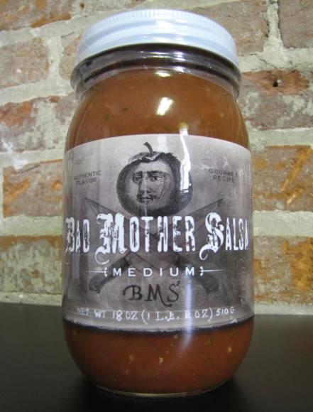 bad mama salsa