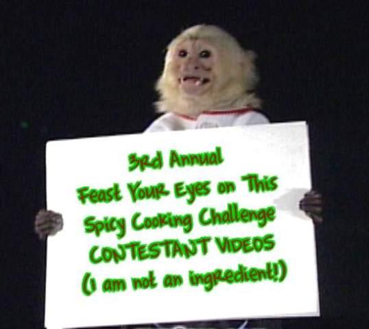 contestant videos