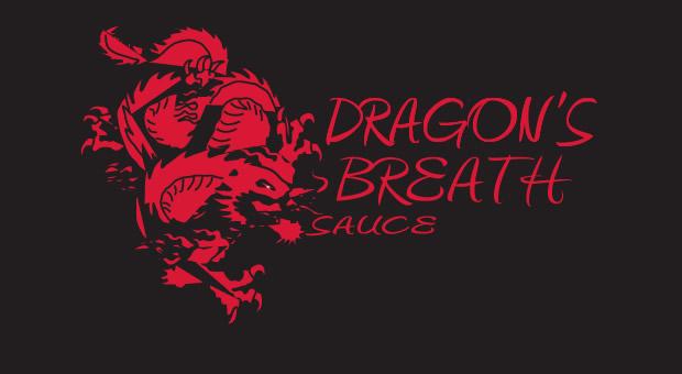 Dragon Breath Sauce
