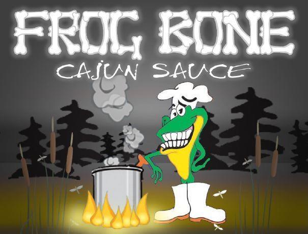 Frog Bone Cajun Sauces