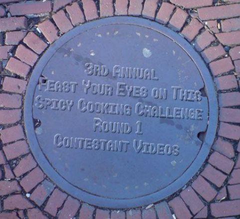 Round 1 Contestant Videos