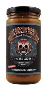 TATS 6 Feet Under