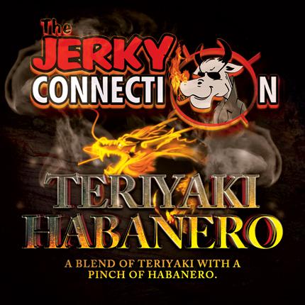 Teriyaki-Habanero-Beef-Jerky