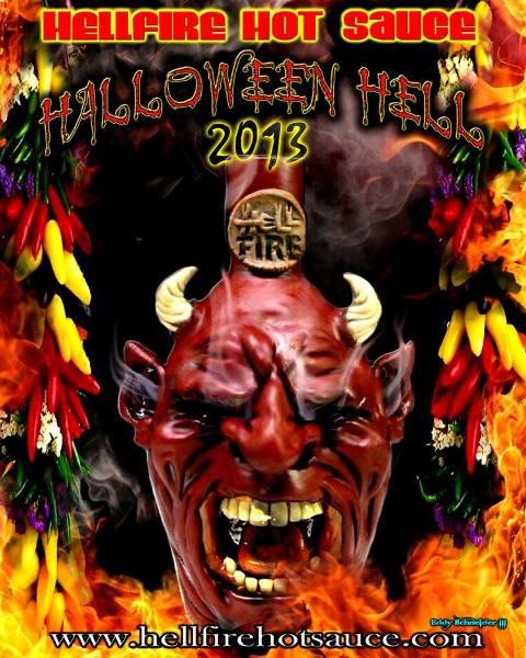 Hellfire's Halloween Reserve