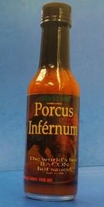 porcus infernum