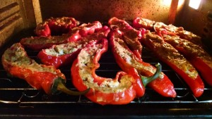 Daniel Wallace's Stuffed Peppers 3