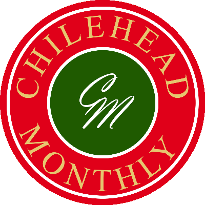 Chilehead Monthly Logo 400 x 400