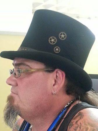 Fiber Joe's Lincoln Hat