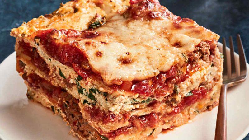 Italian Chicken Casserole Recipes Comfort Foods